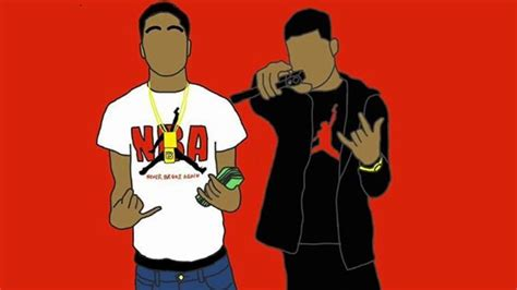 Drawing Symbols Nba Youngboy by Nba Youngboy Zip Em Up