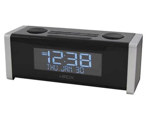 homedics cube bluetooth wireless alarm clock gadgetsin