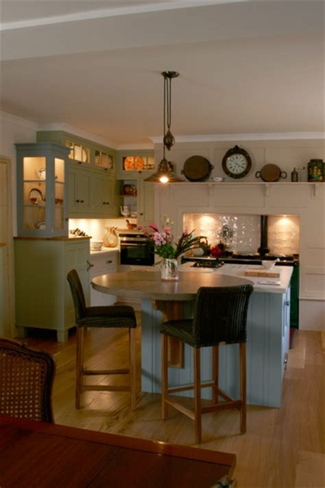 rounded kitchen island 25 best ideas about round kitchen island on pinterest