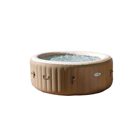 vasca idromassaggio 4 posti vasca idromassaggio gonfiabile intex 28404 purespa intex
