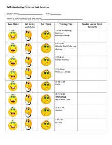 free behavior worksheets google search negative