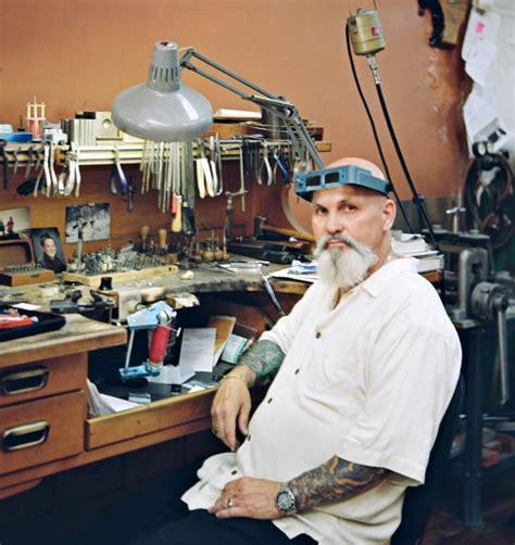 bill carter master jeweller