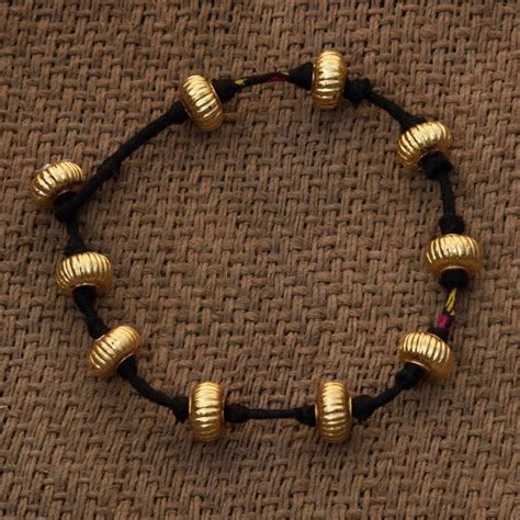 Handmade Payal - buy handmade anklets in india nomad