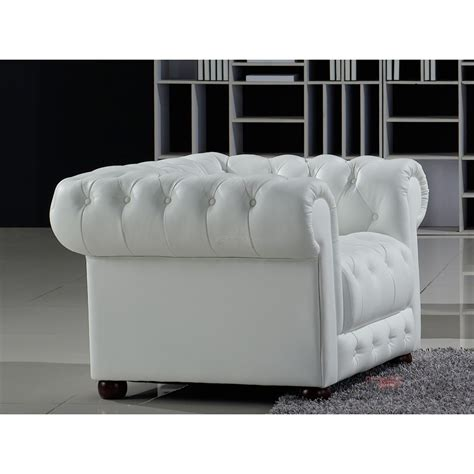 Fauteuil Chesterfield Cuir by Fauteuil Cuir Design Chesterfield 445 00