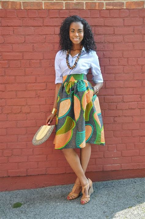 african attire skirt celebrity style fashion news fashion trends and beauty
