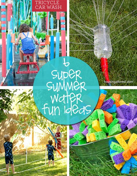backyard gift ideas diy backyard water all summer creative gift