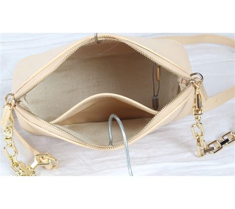 Tas Charles N Keith Beagle Bag charles and keith beige sling bag