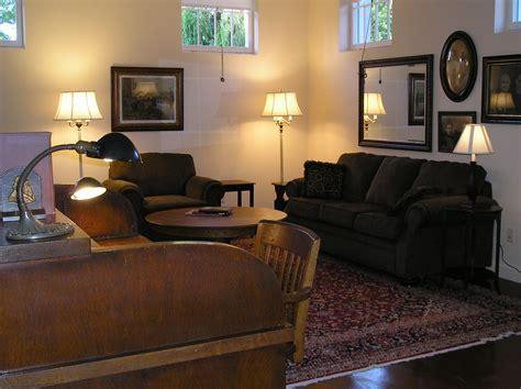 big apartment decor