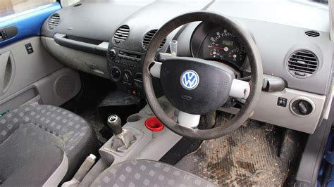 volkswagen new beetle interior this is what a 315 000 mile vw beetle looks like petrolblog