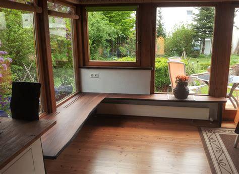 Fensterbank Holz Innen by Moderne Dekoration Anbau Balkon Idee Images