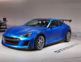 Subaru Brz Wing 2017 Subaru Brz Release Date And Prices Car Release Date