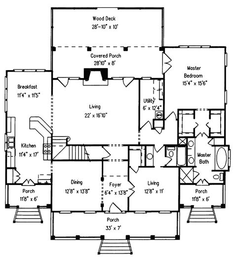 antebellum floor plans hawaiian plantation house floor plans