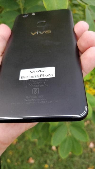 Vivo V7 Plus Smartphone vivo v7 plus review the best selfie smartphone telecom