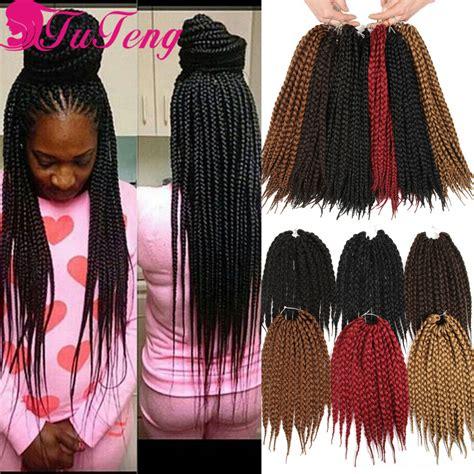 xpressions hair for braiding 14 inch box braids crochet braids havana mambo twist curly