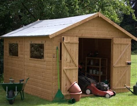 How To Build A Shed R by Diy Wooden Shed Plans Discover Woodworking Projects