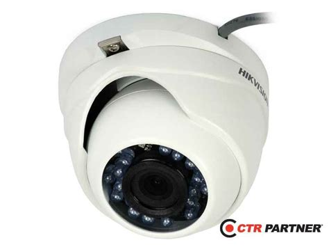 Cctv Hikvision Hd Turbo Ds 2ce56c2t Irm ds 2ce56c2t irm 2 8mm z nagraniami hd
