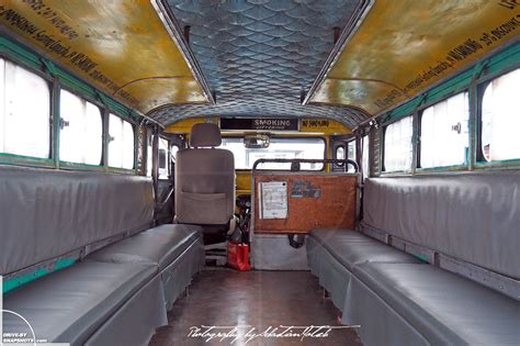 jeepney interior philippines taxis aus aller welt drive by snapshots