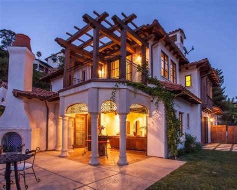 spanish exterior house designs charming spanish house in classic design wonderful las alturas residence exterior