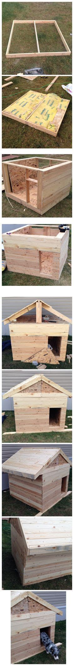 build a heated dog house 1000 ideas about dog house plans on pinterest free dogs dog houses and dog