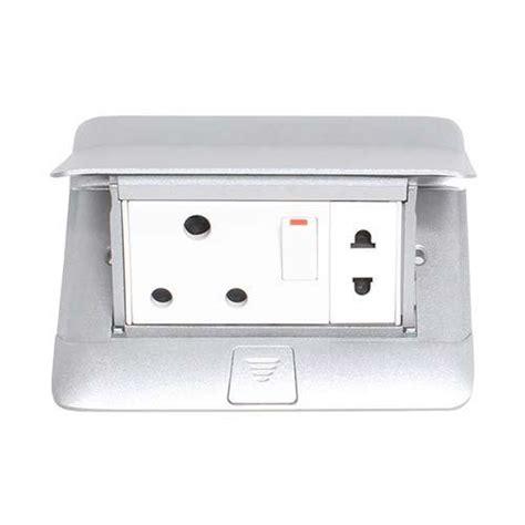 Junction Box Plexo Weatherproof 155x155x74 Legrand legrand complete 4 module pop up floor box matt aluminium livecopper