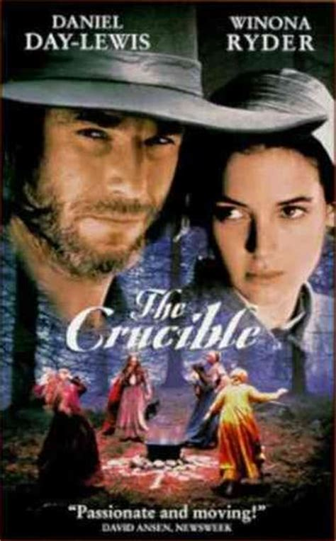 themes in the crucible hysteria the crucible kaysquared