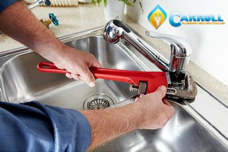 Carroll Heating And Plumbing by Plumbing Carroll Plumbing Heating Inc