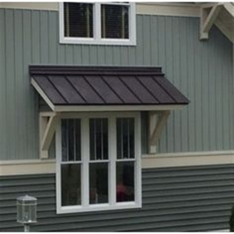 sheet metal awning 1000 ideas about metal awning on pinterest window