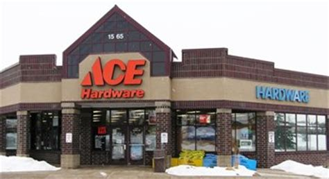 ace hardware zumbrota locations
