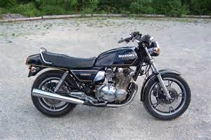 suzuki 1982 gs850 g steve baker s photo gallery