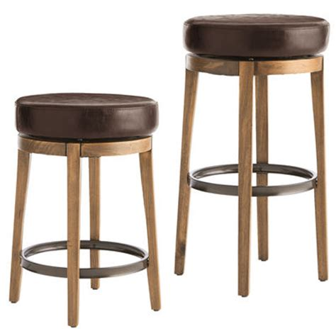 stratmoor swivel bar counter stools burgundy pier 1