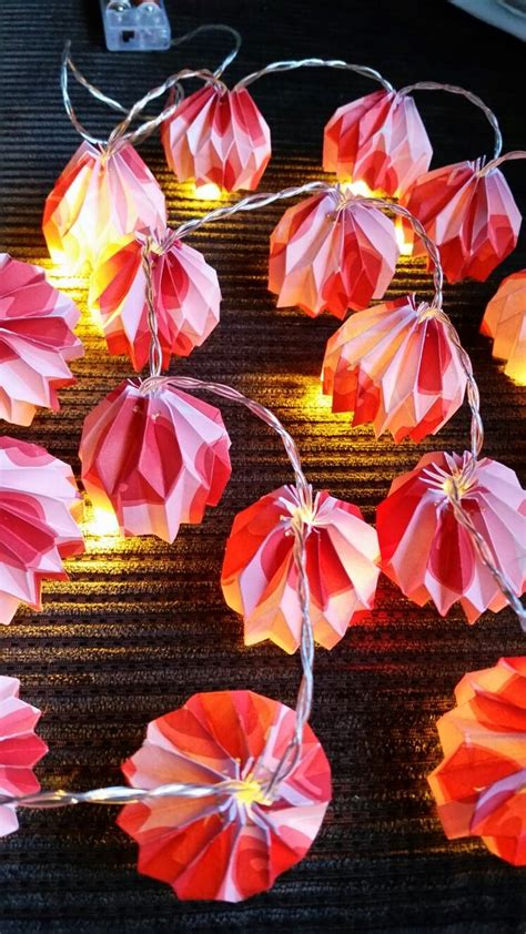 25 best ideas about origami lantern on