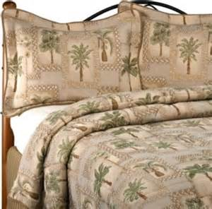 Tropical Bed Comforter Sets Palm Grove Comforter Set Tropical Comforters And Comforter Sets By Bed Bath Beyond