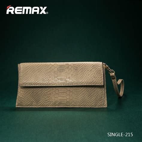 Remax Fashion Bags Single 215 1 remax clutch bag fashion single 215 white jakartanotebook