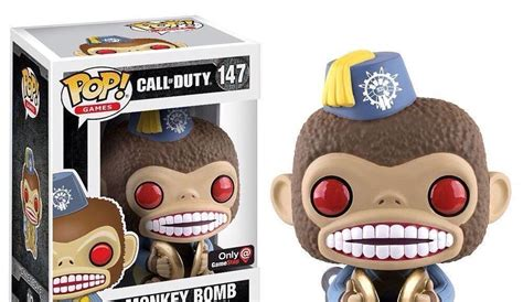 Funko Call Of Duty Spaceland 11855 second wave of call of duty funko pop on the way intel