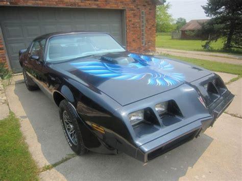 Pontiac 400 Motor For Sale 1979 Trans Am Fisher T Top 400 Pontiac Engine Th400 Trans