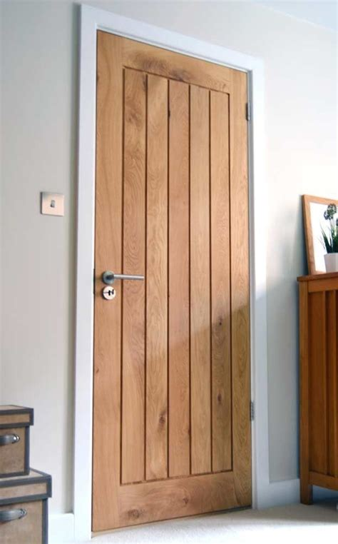 Solid Oak Interior Door Best 25 Solid Oak Doors Ideas On Oak Doors Doors And Oak Doors Uk