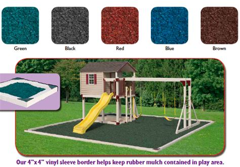 mat for under swing set storage sheds playsets arbors gazebos and more