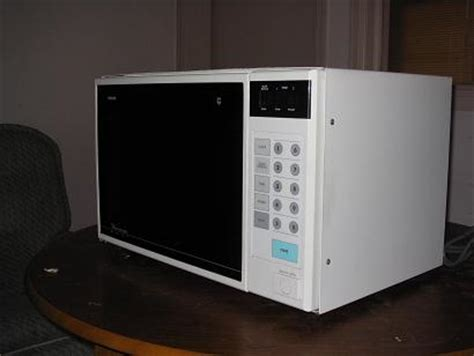 Microwave Philips philipsmacrowave