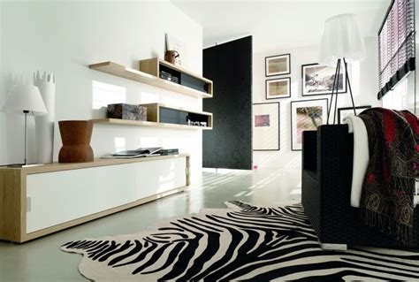 wohnideen bilder wohnideen schwarz und weiss im wohnzimmer planungswelten