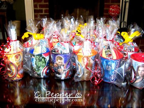 7th Birthday Party Giveaways - 25 best ideas about avengers birthday on pinterest superhero party avenger