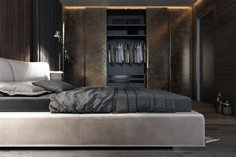 modern interior furniture 3 amazing dark bedroom interior design roohome designs