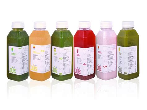 Juice Detox Washington Dc by 5 Day Juice Cleanse W Post Cleanse Menu