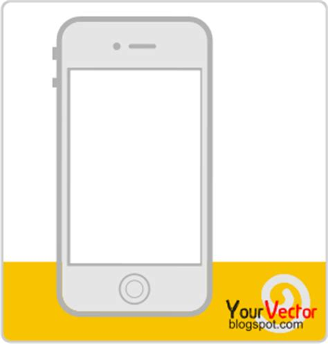 frame design for iphone iphone frame vector design your vector