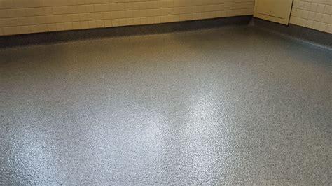 Epoxy Flooring   Quartz   Stronghold Floors