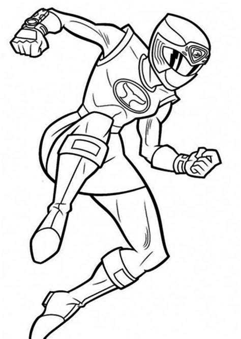 mighty morphin power rangers coloring sheets coloring