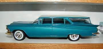 1959 Buick Station Wagon 1959 Buick Station Wagon Model Car Flickr Photo