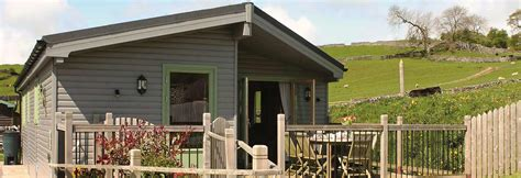 Holidays In The Peak District Log Cabins by Parks Peak District Woodland Lodges Luxury Log Cabins