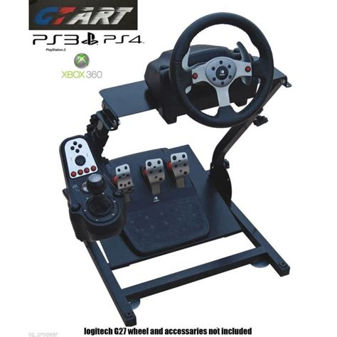 volanti per xbox gt ps4 xbox 360 racing steering wheel stand buy