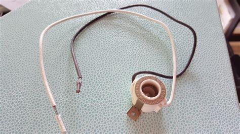 fix my casablanca fan mini porcelain socket fix my casablanca fan