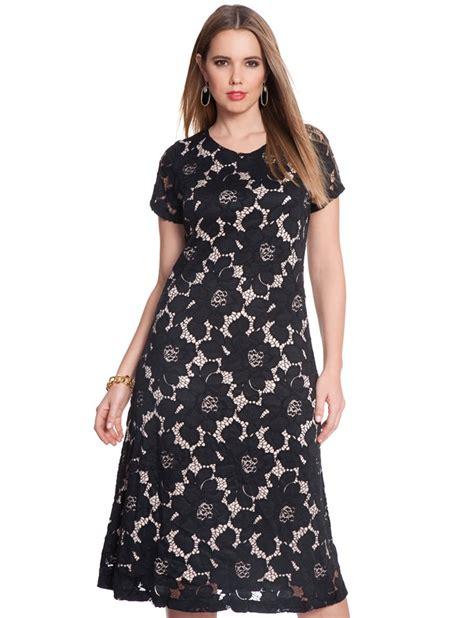 Big Size Midi Dress Batik Kartika studio venice lace midi dress s plus size dresses eloquii